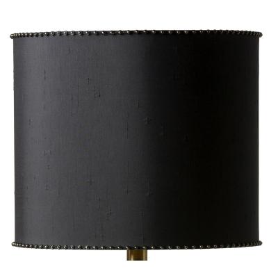 Bilde av Nina lampeskjerm 29 cm, svart
