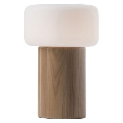 Bilde av Oscar bordlampe L, ask