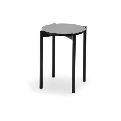 Bilde av Picknick krakk, anthracite svart