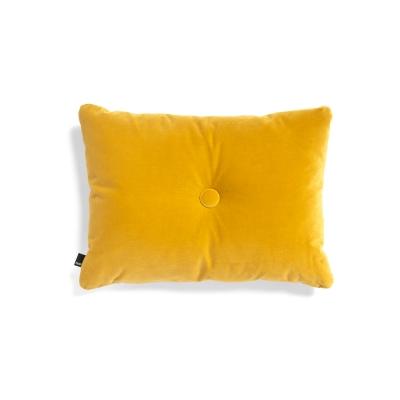 Bilde av Dot soft pute, gul
