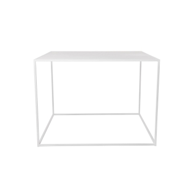 Bilde av Domo High Square spisebord, hvitt