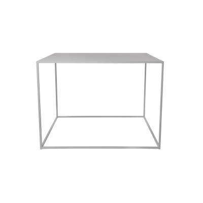 Bilde av Domo High Square outdoor spisebord, grått