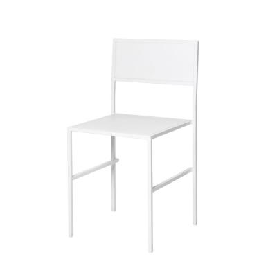 Bilde av Domo stol outdoor, hvit