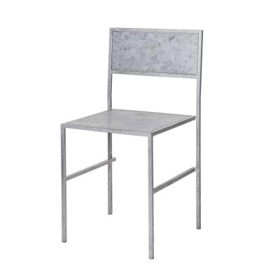Bilde av Domo stol outdoor, galvanisert