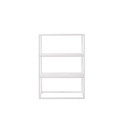 Bilde av Domo hylle mini, hvit