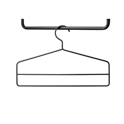 Bilde av String henger 4-pakk, svart