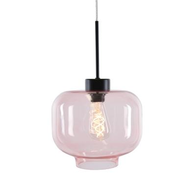 Bilde av Ritz taklampe, rosa