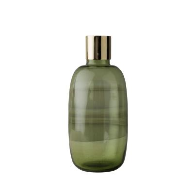 Bilde av Damejeanne vase S, grønn