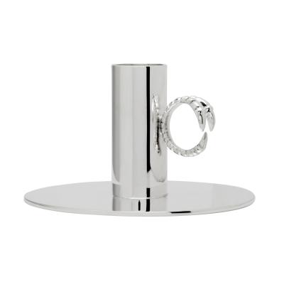 Bilde av Claw Ring lysetake, sølv