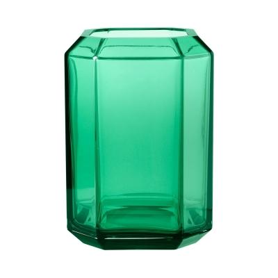 Bilde av Jewel vase L, grønn