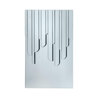 Bilde av Drip speil, sølv
