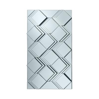 Bilde av Flip speil, sølv