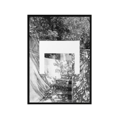 Bilde av Silhouette poster, A4