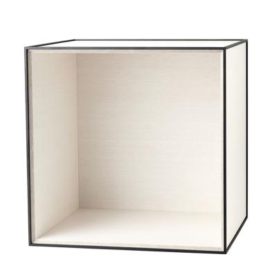 Bilde av Frame 49 kube uten dør, hvit ask