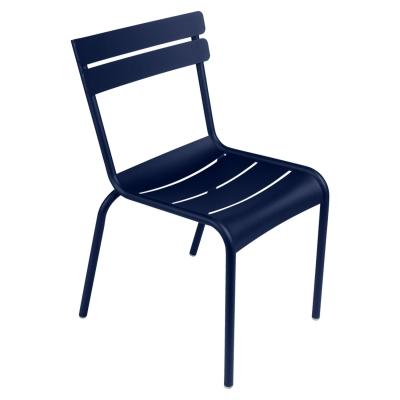 Bilde av Luxembourg stol, deep blue