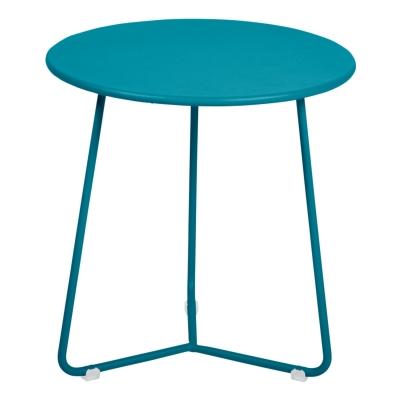 Bilde av Cocotte bord/krakk, turquoise