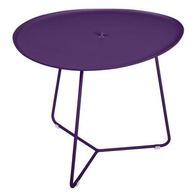 Bilde av Cocotte bord, aubergine