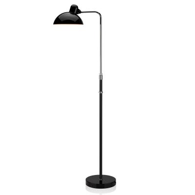 Bilde av Kaiser Idell 6580-F gulvlampe, svart