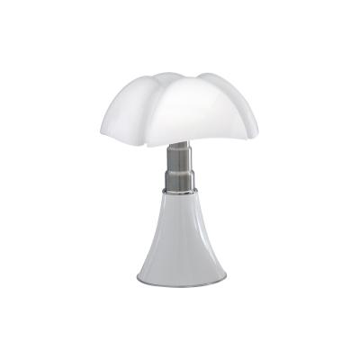 Bilde av MiniPipistrello bordlampe + dimmer, hvit