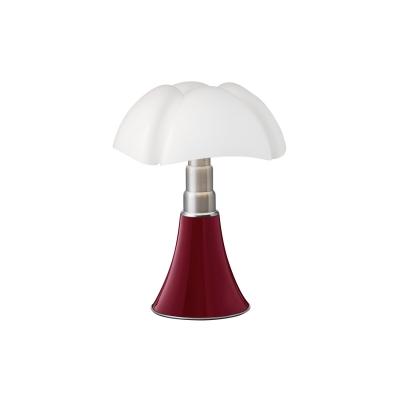 Bilde av MiniPipistrello bordlampe + dimmer, rød