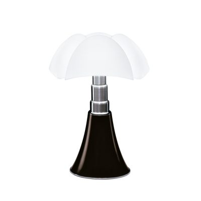 Bilde av Pipistrello bordlampe M, svart