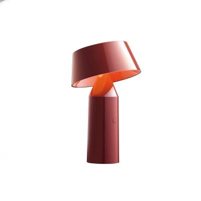 Bilde av Bicoca bordlampe, vinrød
