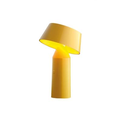 Bilde av Bicoca bordlampe, gul