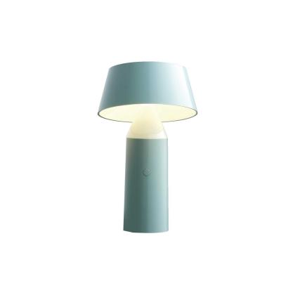 Bilde av Bicoca bordlampe, lyseblå