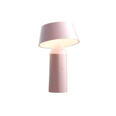 Bilde av Bicoca bordlampe, lysrosa