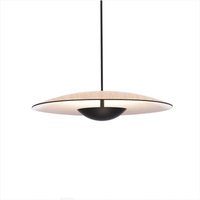 Bilde av Ginger taklampe Ø42cm, eik
