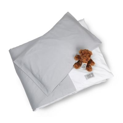 Bilde av Baby sengesett, fold fog