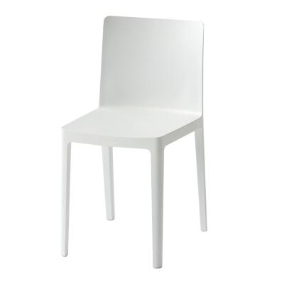 Bilde av Élémentaire stol, kremhvit