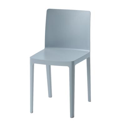 Bilde av Élémentaire stol, blå-grå