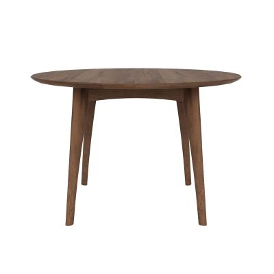 Bilde av Osso spisebord rundt, valnøtt