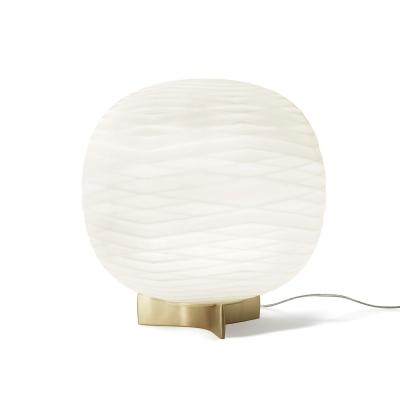 Bilde av Gem bordlampe dimbar, hvit
