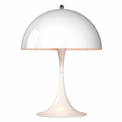 Bilde av Panthella Mini bordlampe, hvit