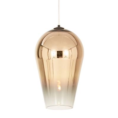 Bilde av Fade taklampe, gull