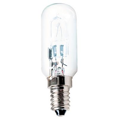 Bilde av Halogen fan lampe E14 28W