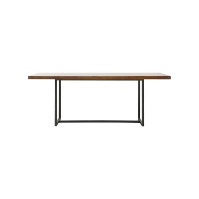 Bilde av Kant spisebord 200 cm