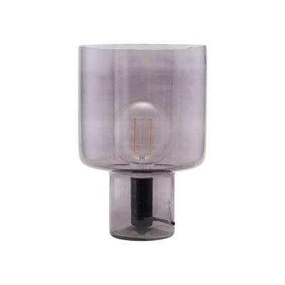 Bilde av Otto bordlampe, grå