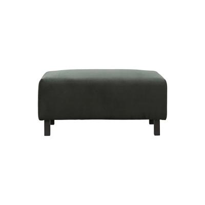 Bilde av Box sittepuff, beluga grønn
