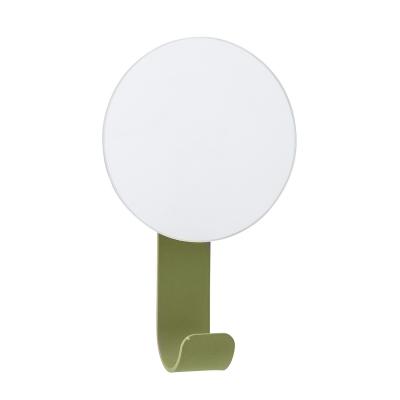 Bilde av Speil med krok, grønn