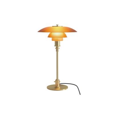 Bilde av PH 3/2 bordlampe, amber