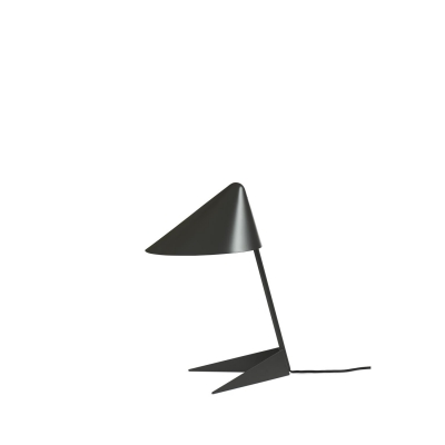 Bilde av Ambience bordlampe, black noir