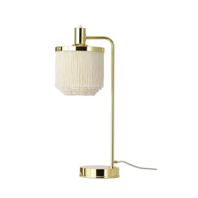 Bilde av Fringe bordlampe, cream white