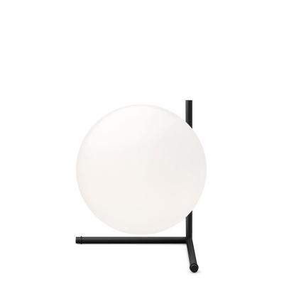 Bilde av IC T2 bordlampe, mattsvart