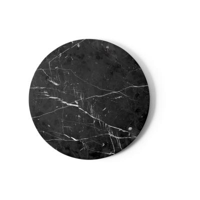 Bilde av Androgyne sidebord bordplate, svart