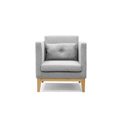Bilde av Daylenestol, lysegrå