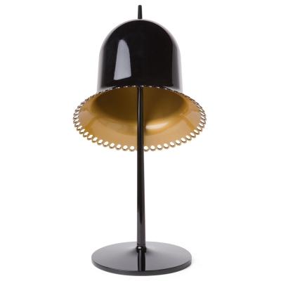 Bilde av Lolita bordlampe, svart