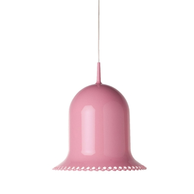 Bilde av Lolita taklampe, rosa